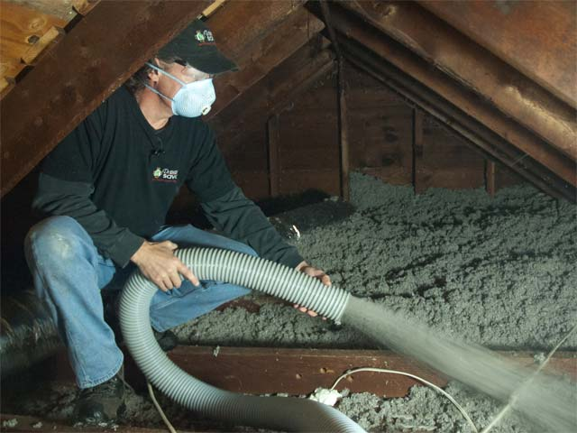 Attic Insulation Insulwise Pittsburgh Pa