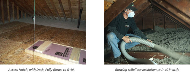Cape Cod Home Insulation Insulwise Pittsburgh Pa