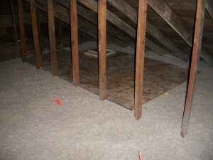 Attic Insulation Stop Unwanted Heat Transfer Insulwise