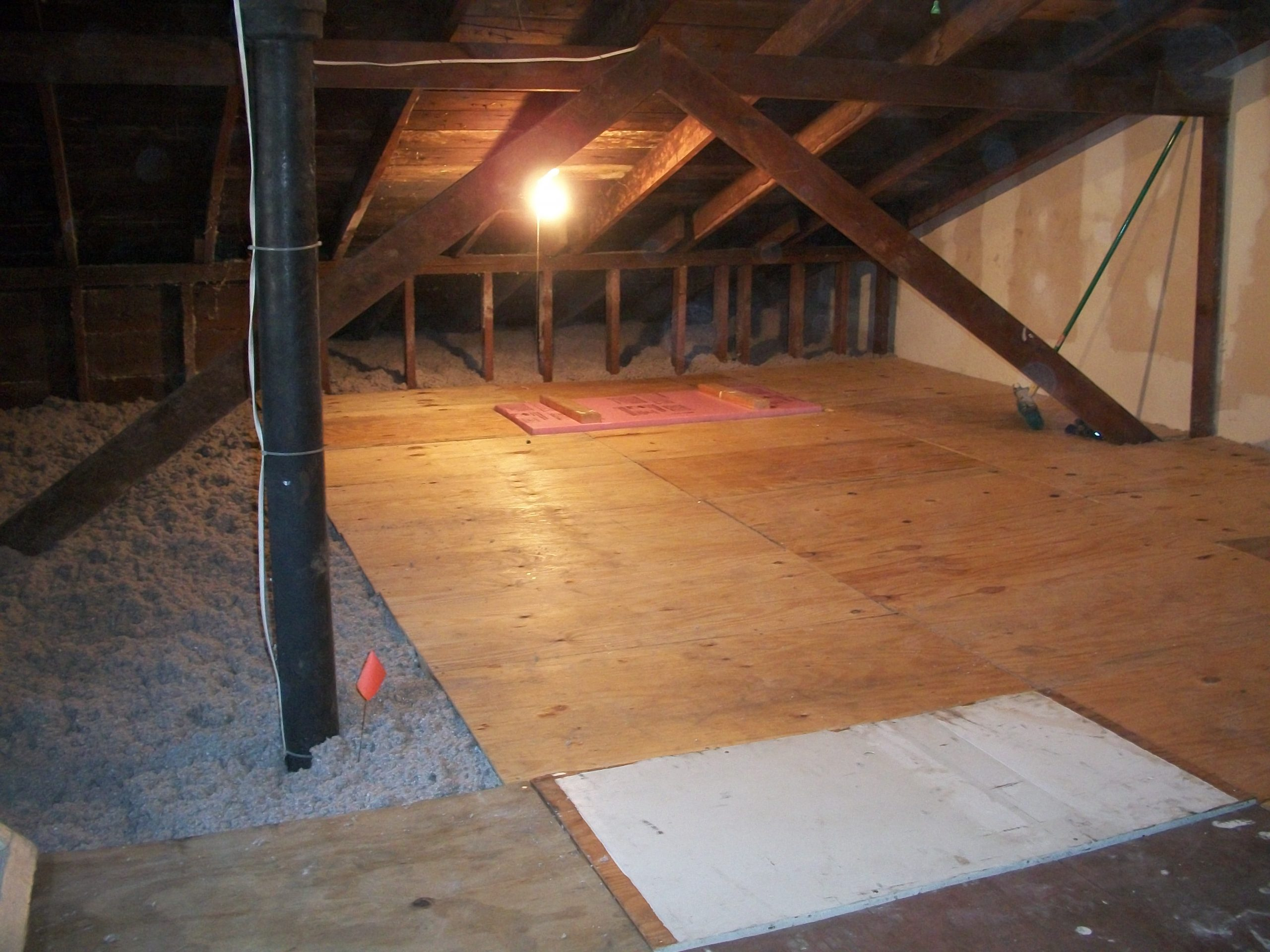 Attic Insulation Stop Unwanted Heat Transfer Insulwise Pittsburgh Pa