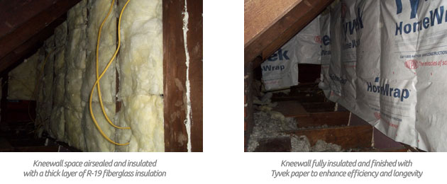 Cape Cod Style Home Insulation Insulwise Pittsburgh Pa