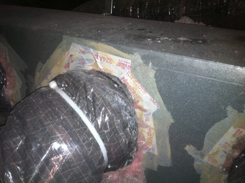 Duct Sealing With Aeroseal Of Pittsburgh